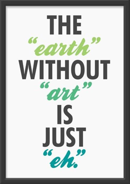 Art Quotes Andreas Bak Andersen Blauthor On Pinterest